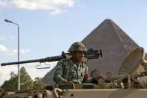 L'Egypte post-Moubarak annonce la couleur