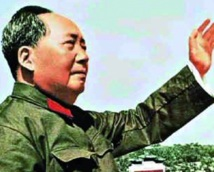 Mao Zedong  Ou « La longue marche »