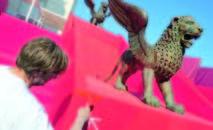 Ouverture du 69ème Festival de Venise : Crise économique et pluie de stars au menu de la Mostra