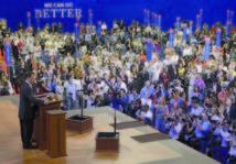 Présidentielle américaine : La convention républicaine suspendue dès son ouverture