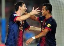 Real Madrid-Barcelone : Acte 2 de la Super coupe d'Espagne