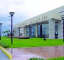 Aéroport Fès-Saïss Baisse du trafic passagers en juin dernier