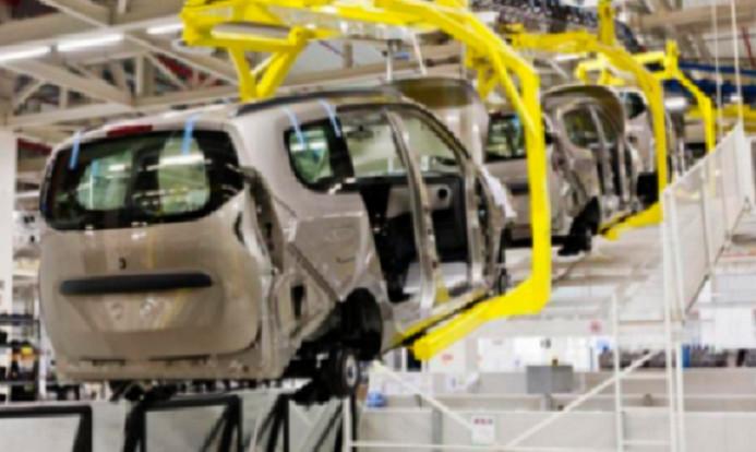 Le Groupe Renault annonce la suspension du projet d'augmentation de ses capacités au Maroc