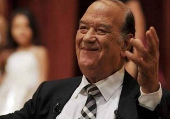 L'acteur égyptien Hassan Hosni s'est éteint à l'âge de 89 ans