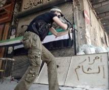 Le régime syrien s'enlise dans la crise : Assad déterminé à vaincre la rebellion