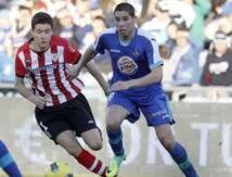 """Luis Garcia, entraîneur du FC.Getafe Abdelaziz Barrada, un joueur avec un """"talent immense"""" et un """"potentiel énorme"""""""