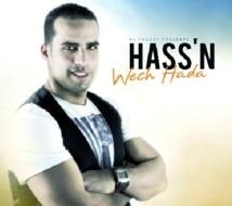 """Entretien avec Hass'n à l'occasion de la sortie de son premier single : """"Wech hada"""" dans les bacs"""