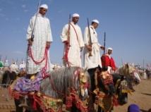 Moussem de Sidi Bouabid Cherki à Boujaâd : Rayonnement de l'héritage religieux et civilisationnel