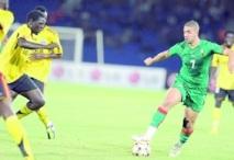 La sélection pour jouer le Mozambique à Maputo dévoilée par Gerets : Une liste sans Barrada, Amrabat… mais avec Taarabt, Bounou…