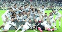 Le Real s'offre le Barça et la Supercoupe d'Espagne