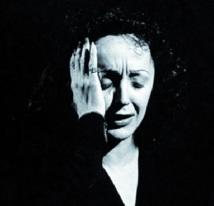 Portrait : Edith Piaf ou la Môme