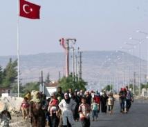 Syrie : Ankara demande des zones tampons à l'Onu, Londres et Paris restent prudents