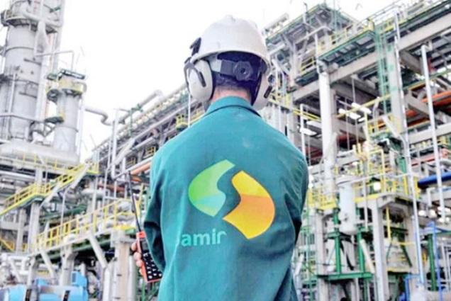 Les capacités de stockage de la SAMIR mises à la disposition des importateurs de produits raffinés