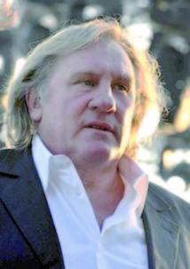 Gérard Depardieu endossera le costume sulfureux de DSK: L'affaire Dominique Strauss-Kahn portée à l'écran