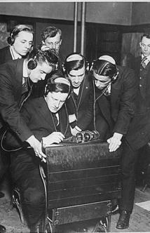L'histoire de la radio Les précurseurs et les premières applications