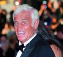 Jean Paul Belmondo une sacrée pointure du cinéma français