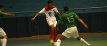 L'équipe de Sebou de Futsal victime d'un accident