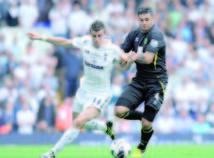 Premier League City serein, Tottenham  n'y arrive pas, Everton battu