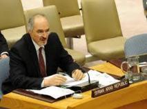 Pour faire diversion, le représentant de Damas à l'Onu s'attaque au Maroc Le coup d'épée syrien dans l'eau