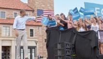 Présidentielle américaine : Les démocrates en conclave pour mettre Obama en orbite
