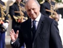 Selon Laurent Fabius : Une frappe contre l'Iran se retournerait contre Israël