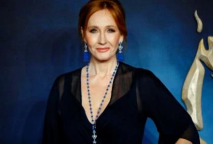 Un nouveau roman de J.K. Rowling  disponible gratuitement en français
