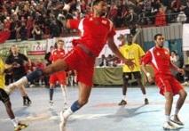 CAN de handball U21 : Le Maroc 9ème, la Tunisie championne d'Afrique