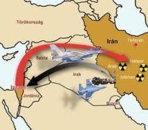 La poudrière du Moyen-Orient en risques d'embrasement