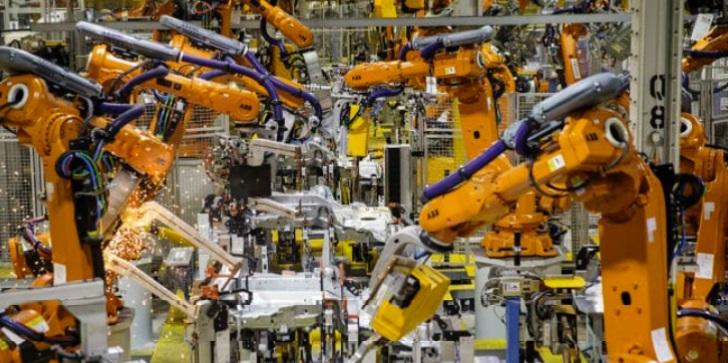 La transformation digitale, un levier important  de modernisation des  processus de production