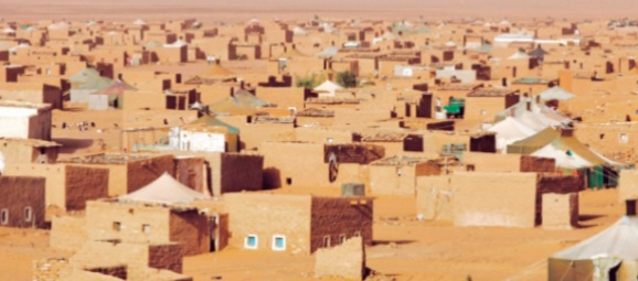 Hamada El Baihi : L'Algérie est coupable  de la persistance de la souffrance des  populations séquestrées à Tindouf