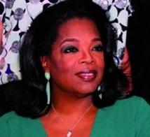 People : Oprah Winfrey, la célébrité la mieux payée