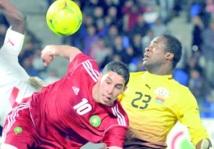 Préparation de l'équipe nationale pour le Mozambique (CAN 2013)  : Les absences et remplacements dans la liste initiale sont de mise