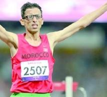 Jeux paralympiques : Consécration d'El Amin Chentouf