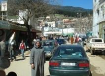"""Al Hoceima : Clôture du Festival """"Amgoud"""" de musique traditionnelle et culturelle d'Issaguen"""