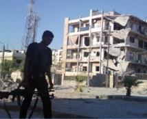 Les combats se poursuivent dans les grandes villes : La situation humanitaire se dégrade en Syrie
