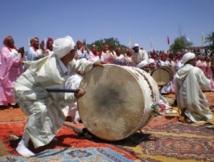 Festival national des arts d'Ahwach à Ouarzazate du 21 au 23 septembre : 600 artistes et 27 troupes seront de la fête