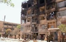 Devant le blocage à l'ONU : L'Europe en quête d'un rôle constructif en Syrie