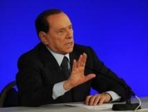 Italie : Berlusconi  témoin dans une affaire impliquant la mafia