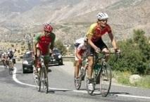 Championnats arabes de cyclisme : Coup d'envoi officiel à Marrakech de l'édition 2012