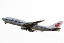 La Chine aura besoin de 5.260 avions de ligne en 20 ans