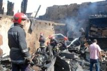 Après le cycle des effondrements, les habitants confrontés aux incendies : Nouveau drame en Médina de Casablanca