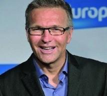 People  :  Laurent Ruquier dans le collimateur du FN