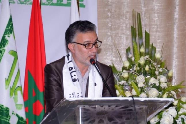Noureddine Akchani  : Plusieurs initiatives  virtuelles ont vu  le jour en cette  période de confinement