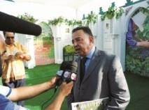 La commune d'Acherrat abrite la fête du Raisin : La viticulture au service du développement agricole