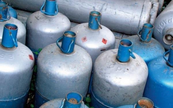 La compensation du gaz butane en hausse et celle du sucre en baisse
