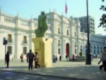 Thème d'une rencontre-débat à Santiago  : La réjouissance des sens