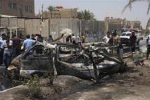 Les violences reprennent de plus belle: Vague d'attentats sanglants en Irak