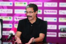 Hassan Harmatallah, manager général du Raja