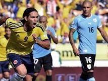Mondial 2014, zone Amsud: Cinglant revers  de l'Uruguay