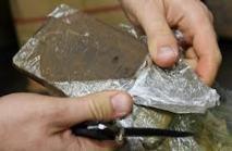 Saisie de drogue à Oujda